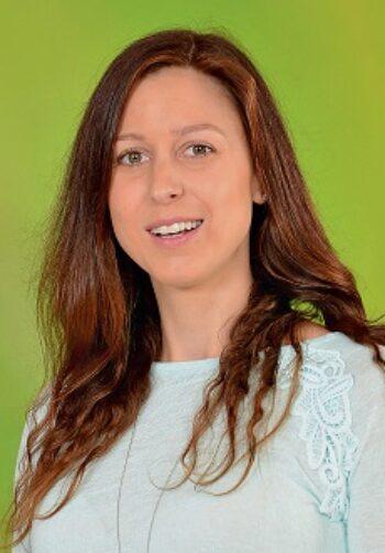 Andrea Gruber, BEd - Lehrpersonal