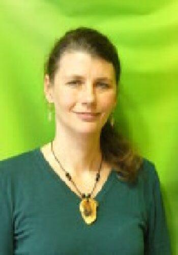 Mag. Barbara Gröblinger - Lehrpersonal