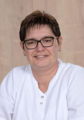 Barbara Warnung - Küchenpersonal