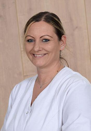 Brigitte Neunteufl - Küchenpersonal