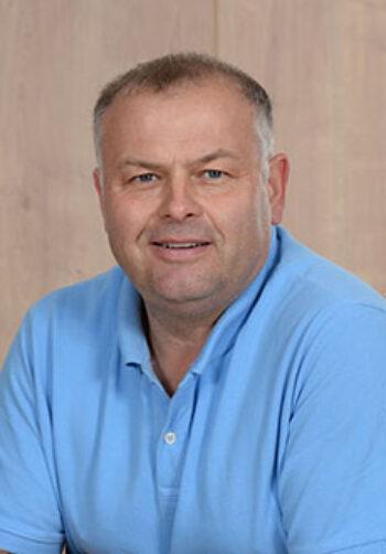 Dietmar Spitzer - Tischlermeister, Demonstrator