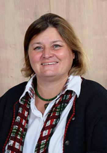 DI Elisabeth Zechner - Saatzuchtleiterin, Lehrpersonal