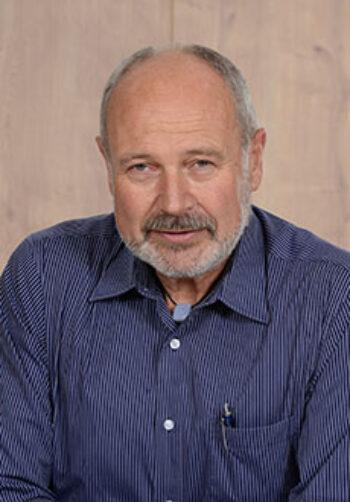 Ing. Erich Strobl - Lehrpersonal