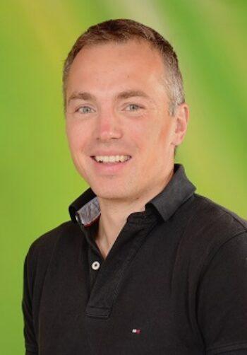 DI Florian Ruzicka - Lehrpersonal