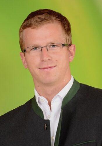 DI Florian Weichselbaum - Lehrpersonal