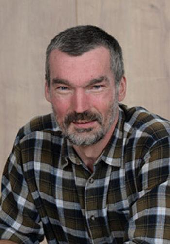 Franz Kerschbaum - Rinderhaltung, Demonstrator