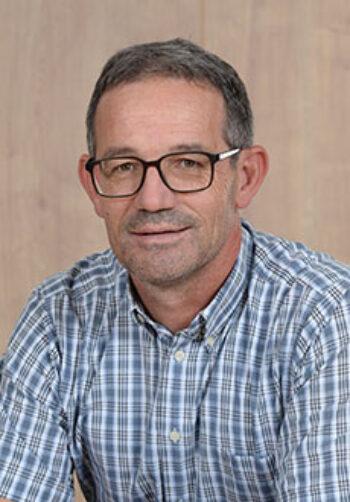 DI Franz Wieser - Saatzucht, Lehrpersonal