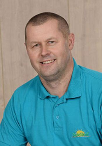 Gerald Lindner - Außenwirtschaft, Heizwerk, Demonstartor