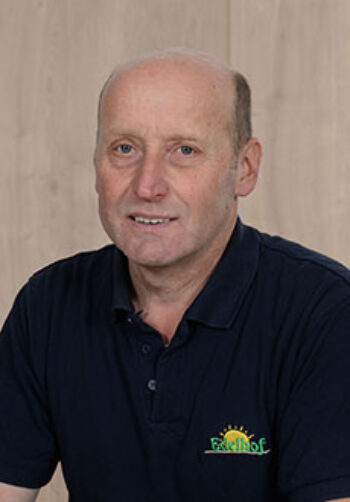 Gerhard Paukner - Maurer, Demonstrator