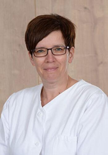 Hermine Salzer - Küchenpersonal