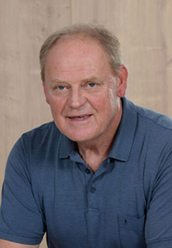 Hubert Hofbauer - SAATZUCHT-Betriebsleiter