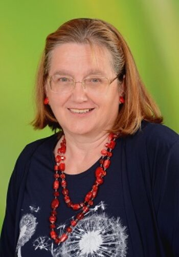 Ing. Irene Wagner - Lehrpersonal