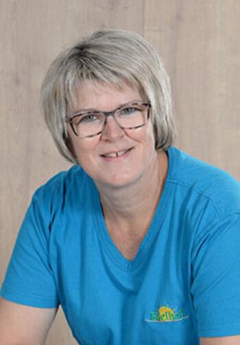Isabella Riegler - Reinigungspersonal