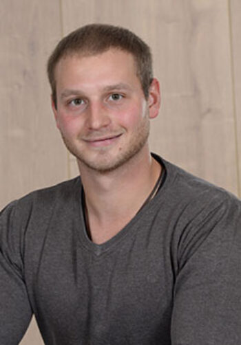 Jakob Mader, BEd - Lehrpersonal