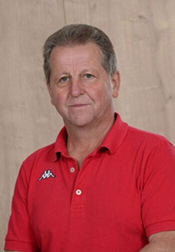 Johann Freund - Wirtschaftsleiter