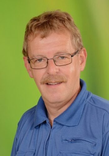 Ing. Johann Karner - Lehrpersonal