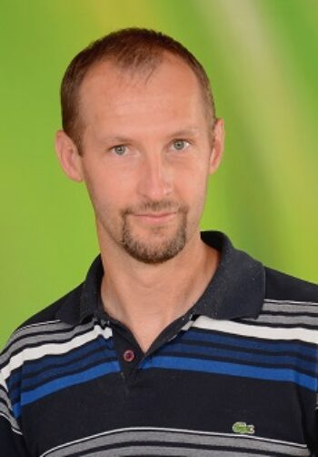 DI Johannes Bichl - Lehrpersonal