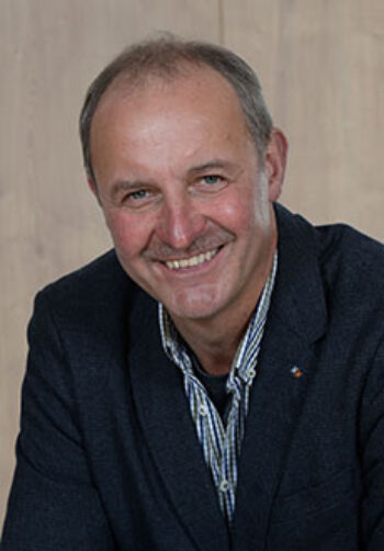 Dipl.-Päd. Josef Beneder, BEd - Lehrpersonal