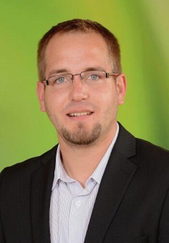 Ing. Lukas Benesch - Lehrpersonal