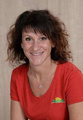 Manuela Einfalt - Reinigungspersonal