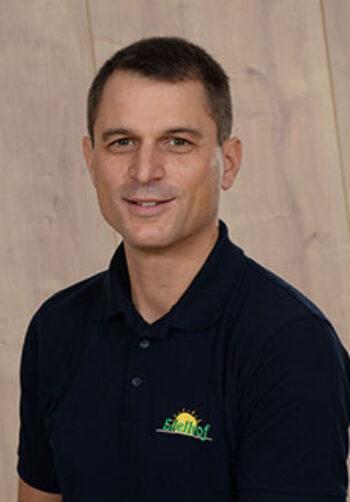 Markus Fuchs - Wirtschaftsleiter