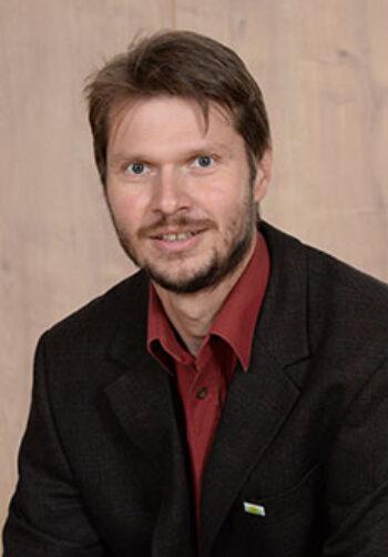 Ing. Markus Haidvogl - Fahrschulleiter, Lehrpersonal