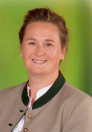Dipl.-Ing. Michaela Bauer - Schuldirektorin