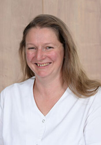 Monika Schmidt - Küchenpersonal