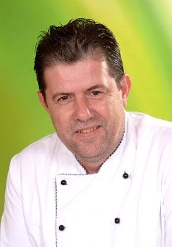 Peter Süß - Küchenleitung