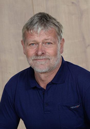 Robert Vogl - Außenwirtschaft, Demonstrator