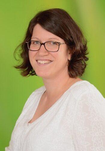 DI Sabine Hahn - Lehrpersonal