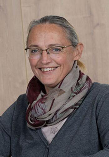 DI Sandra Berger - Saatzucht, Lehrpersonal