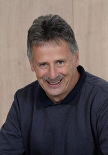 Walter Schön - SAATZUCHT Versuchstechniker