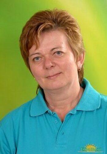Maria Trappl - Küchenpersonal