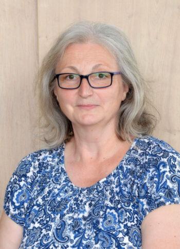 Irene Laister - Verwaltung